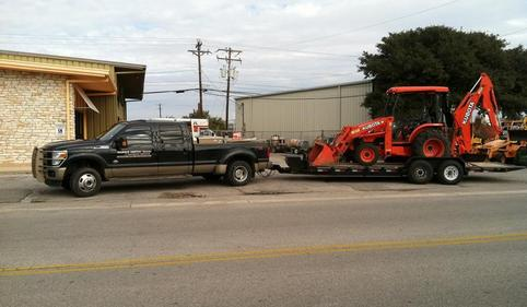 Ward Septic And Backhoe Service | georgetown, TX 78626